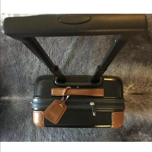 Brics luggage carry on
